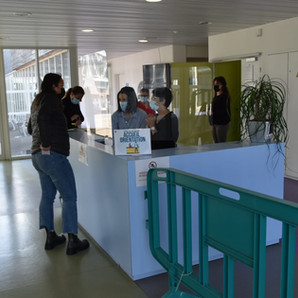 Centre de vaccination intercommunal