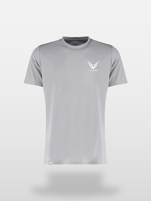 TRAINING SHIRT - Grey