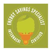 InterNACHI Certified Energy Savings Specialist