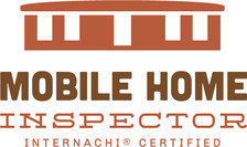 Certified Mobile Home Inspector