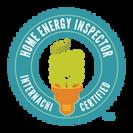 InterNACHI Certified Home Energy Inspector