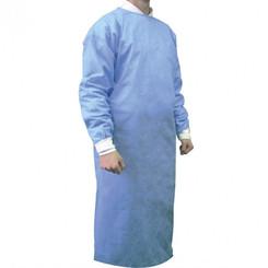 Bata quirúrgica desechable estéril