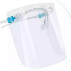 Protector Facial de lentes