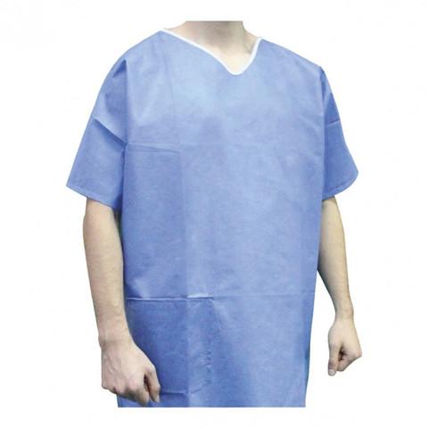 Camisa clínica