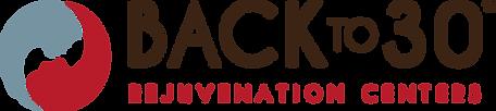 Back to 30 Rejuvenation Centers