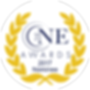 NACE One Award 2017 Nominee for Wedding of the Year Under $50,000