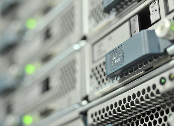 Cisco UCS Operation