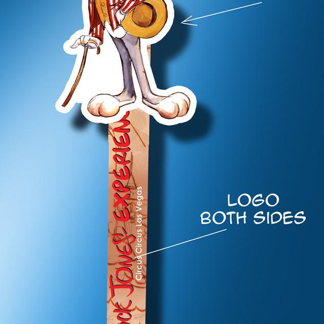 bugs bunny pen concept