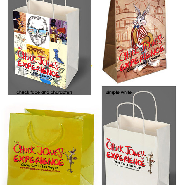 larger bag concepts