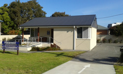 The Foot Whisperer Podiatry Tuncurry