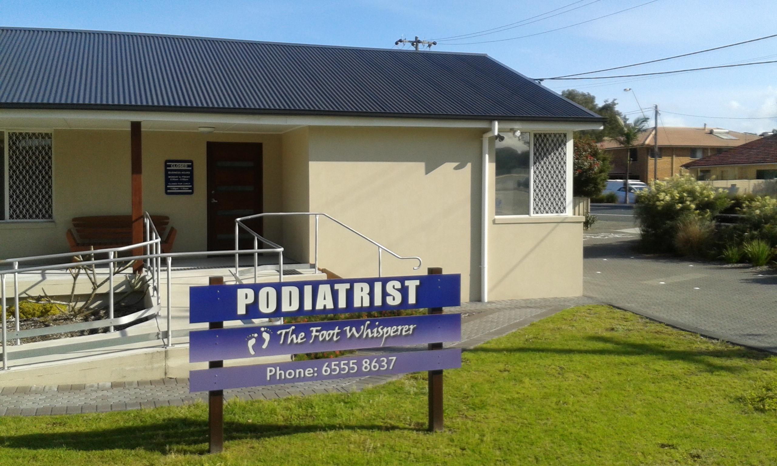 Forster Podiatry
