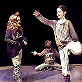 Acting & Improv Classes for Children