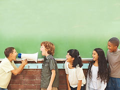 Improv Classes & Workshops for Children
