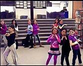 Girl's Club Creative Workshops