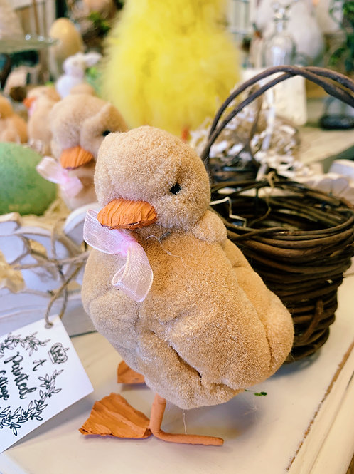 Duck Easter Decoration