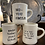 Thumbnail: Adorable coffee mugs