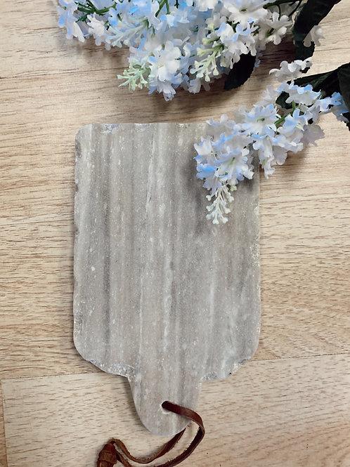 Gray Marble Small Board