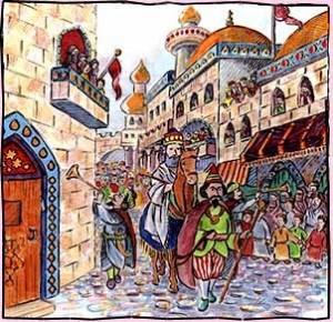 Lo scopo della creazione di 'Maledetto Hammàn!'