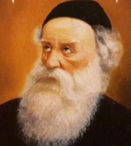 Yud Tet Kislèv: la storia