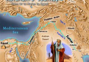 La Terra d'Israele è del Popolo d'Israele