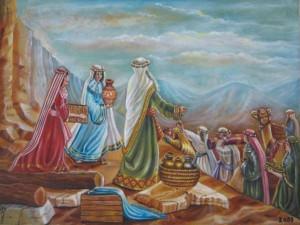 Lo Shabàt e il Santuario