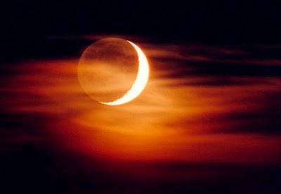 La luna ci insegna