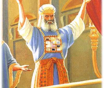 Ogni Ebreo è un sacerdote