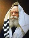 La posizione ferma dell'Ebreo