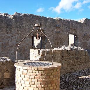 I pozzi di Izchak: un Santuario interiore