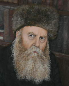 Previous Rebbe