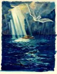 Le acque di Noè