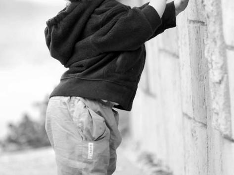 Ogni bambino Ebreo è unico ed importante.