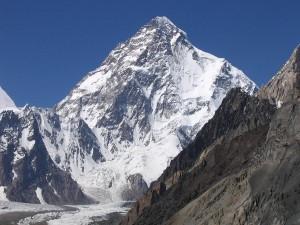 La forza di sradicare montagne