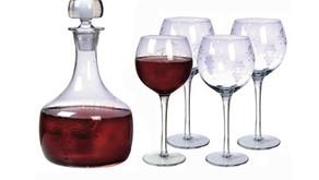 I quattro bicchieri