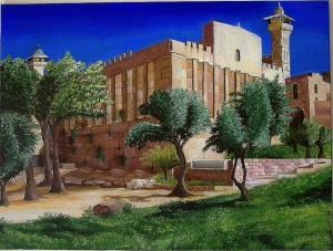 La Terra d'Israele appartiene al Popolo d'Israele