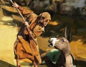 Da dove viene il Messia?