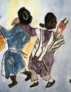 'Shehechiyànu' per la Torà