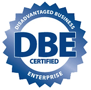 Disadvantaged Business Certified