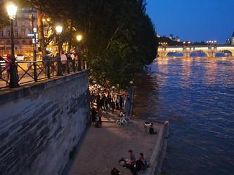American in Paris (Take 3)