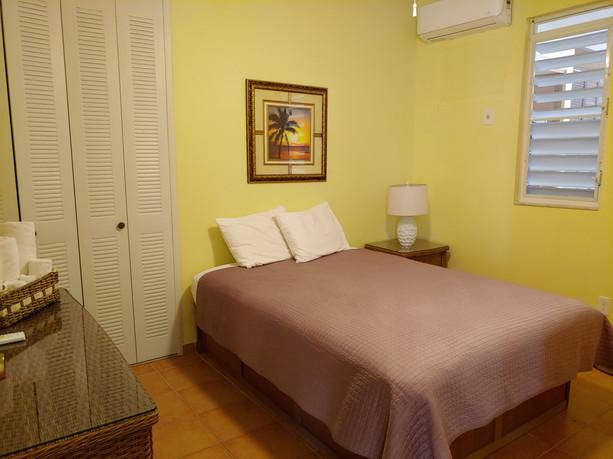 7 bedroom house - 1st floor