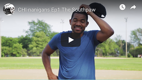 Chi-nanigans Ep1 - American English