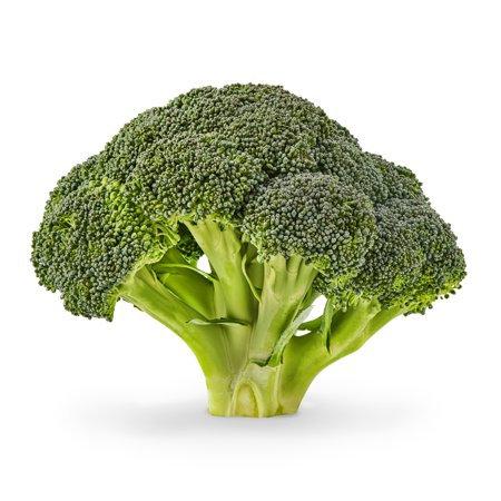 Broccoli (per lb)