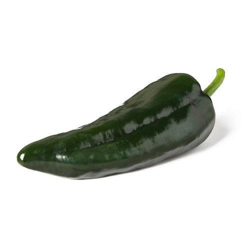 Pasilla Peppers (per lb)