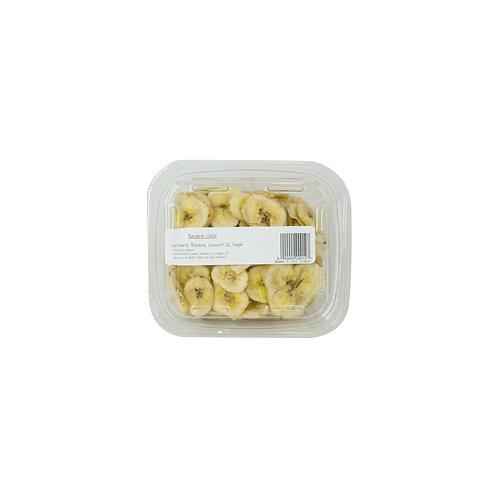 Banana Chips (per lb)