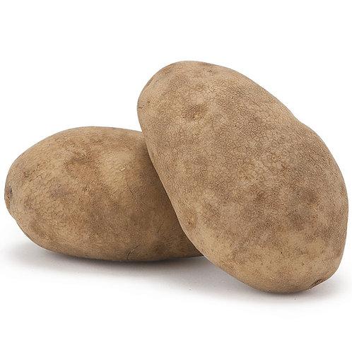 Potatoes (per lb)