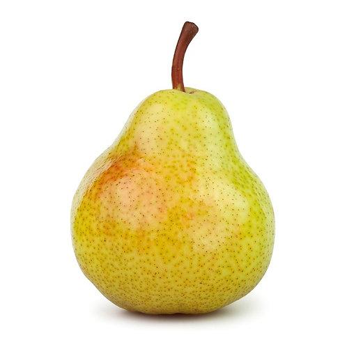 Pears (per lb)