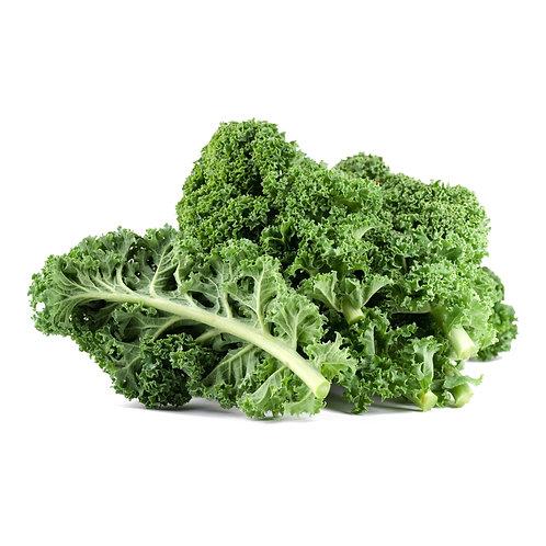 Green Kale, Loose (per lb)