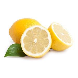 Lemons (per lb)