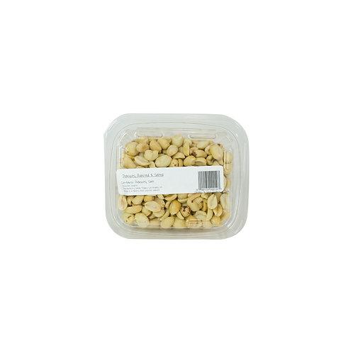 Roasted & Salted Peanuts (per lb)