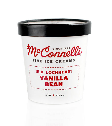 McConnells Ice Cream (Single Serving)